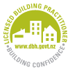 Licenced Building Practitioner